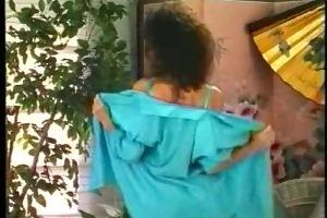 sarah young stripping and masturbating.