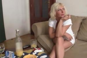 hawt blond aged needs new jocks