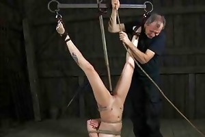 slave hailey young extreme sadomasochism torment