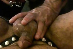 big, hairy bears 3
