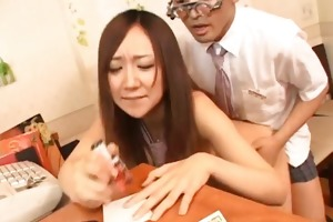 asian schoolgirls are young and hot part6