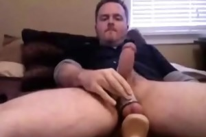 compilation of older guys spanking the monkey at