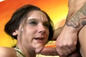 whore throat group fuck