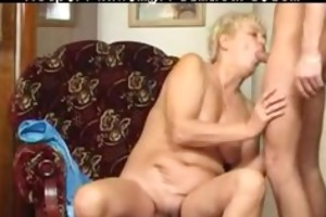 mature copulates the chap mature older porn