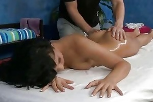 sexy 18 year old hotty gets drilled hard