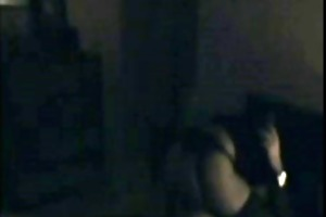 cuckold spy the wife with younger bull