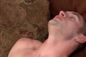 brothers sexy boyfriend gets shlong sucked part1