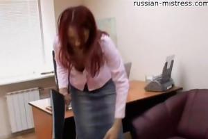 russian misstress anna
