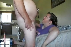 nasty old floozy doesnt want cock