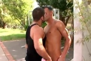 outdoor fucking and engulfing part4
