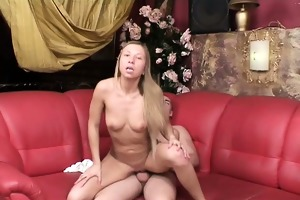 young beauty fucked hard
