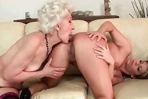 old bitches vs juvenile girls