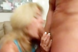 hos sexy lustful mommy with busty tits