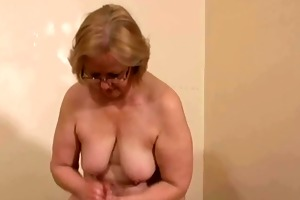 mrs. watsons nude jack off