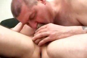 daddy fucking son again