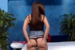 18 year old whore receives drilled hard