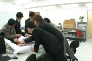 mature natsumi kitahara in slutty part4