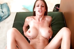 juvenile seductive slut wife gives awesome head