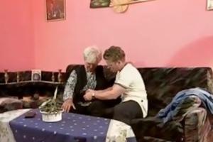 old mature homemade sex