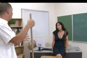 licking my teachers slit - diana prince