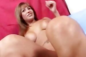 spanish milf having sex uncut