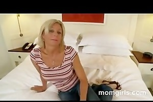 golden-haired d like to fuck loves to fuck cock