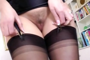 mature british d like to fuck in nylons plowed