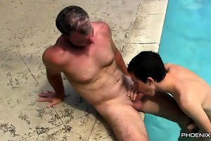 drilled by bretts dad dick