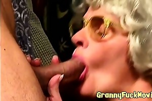 cock hungry granny mea lee