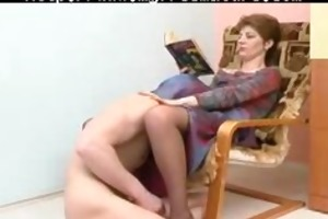pussy licking older aged porn granny old cumshots