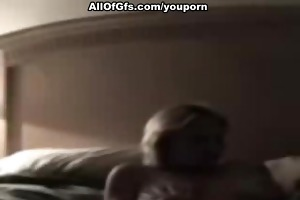 dilettante pussy fully eaten in home made clip