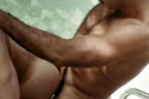 meaty vintage homo macho icon bruno bonks josh