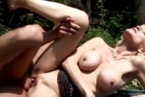 auntie fuckers - scene 3
