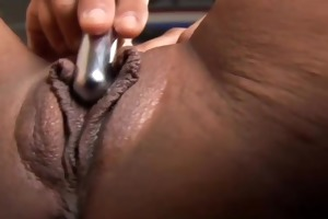 hot aged darksome amateur has great big tits