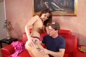 doing my stepmom 2 - scene 5