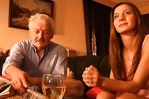grandad fucked by youthful alice