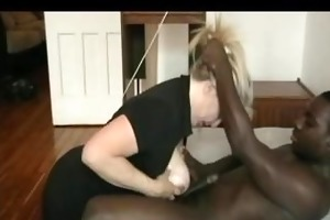 aged white bitch taylor blacked interracial facial