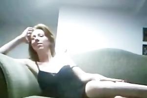 milf playgirl screwed in her office