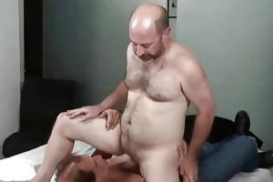 palatable gay granddad sex