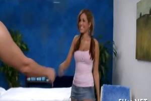 angel acquires her snatch banged