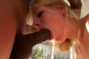 darksome weenies young chicks, anal blonde