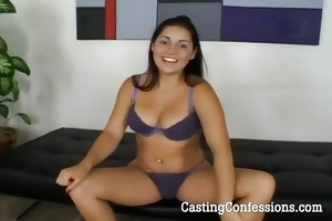 20 year old emma cummings casted for sex scene