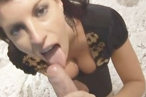 stocking milf tiffany deeped hard - tiffanypass