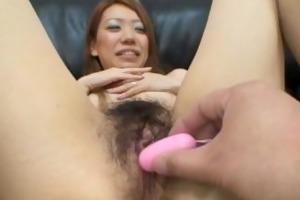 japanese milf keiko hattori prepares her hairy