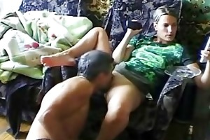 d like to fuck acquires her pussy licked during