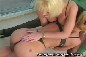 blond breasty milf houston loves hot younger