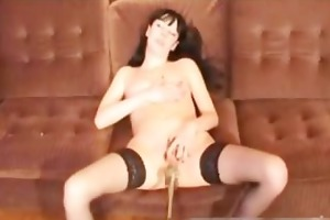 amateur mum t live without being team-fucked on
