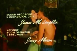 classic porn: johnny wadd