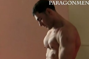 hot ripped daddy michael patrick