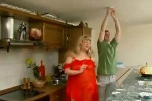russian house wife seduce youthful man